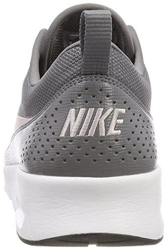 029 Gun Noir Particle Baskets Thea NIKE black Max Smoke Femme Air Rose qZYZXwP
