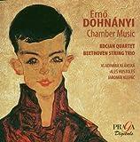 Dohnányi: Chamber Music [Hybrid SACD]