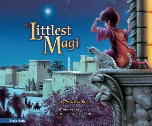 Download The Littlest Magi SEA: A Christmas Tale pdf