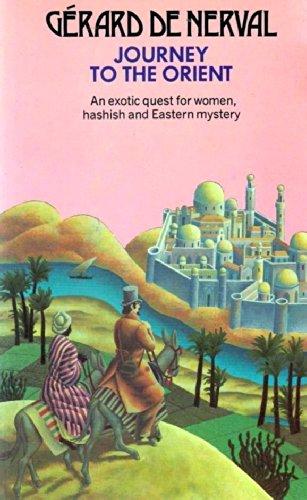 nerval voyage en orient epub books
