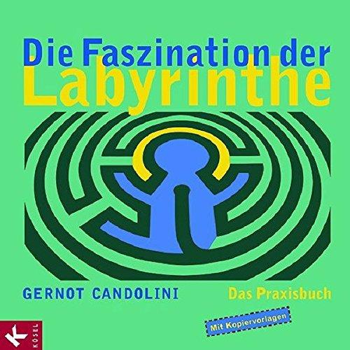 Die Faszination der Labyrinthe: Das Praxisbuch. Mit Kopiervorlagen