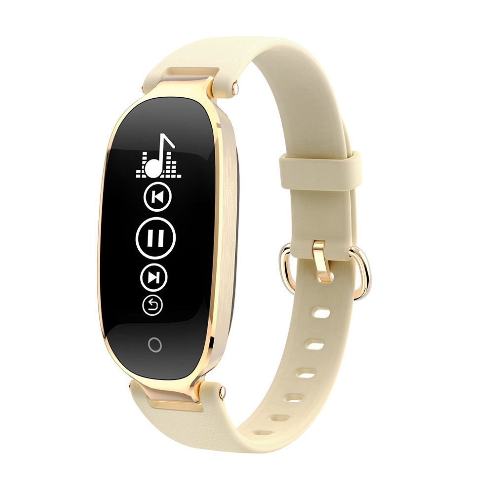 Amazon.com : TOOGOO Bluetooth Smart Watch Sports Bracelet ...