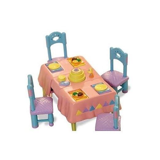 dora talking house greenhouse furniture sets pooldeck
