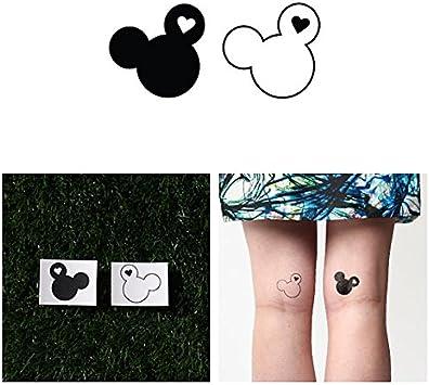 Tatuaje Temporal Tattify - Naturaleza - Polilla hacia una flama ...