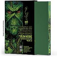 Monstro do Pântano por Alan Moore Vol.01: Edição Absoluta