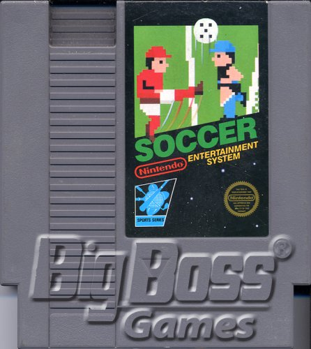 Soccer: Classic Sports Series
