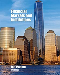 Amazon financial markets and institutions 8th edition financial markets and institutions mindtap course list fandeluxe Images