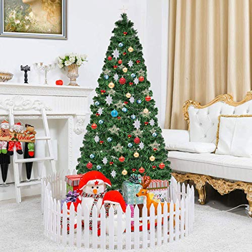 Buy deals on pre lit christmas trees
