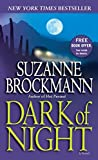 img - for Dark of Night: A Novel (Troubleshooters) book / textbook / text book