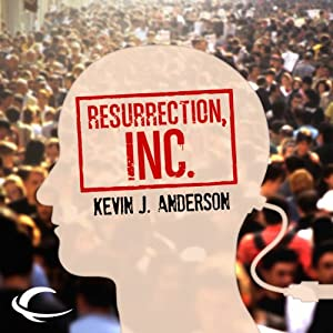 Resurrection, Inc. Audiobook