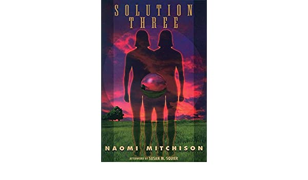 Solution Three: Amazon.es: Naomi Mitchison: Libros en idiomas extranjeros