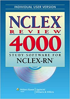 Study software for nclex