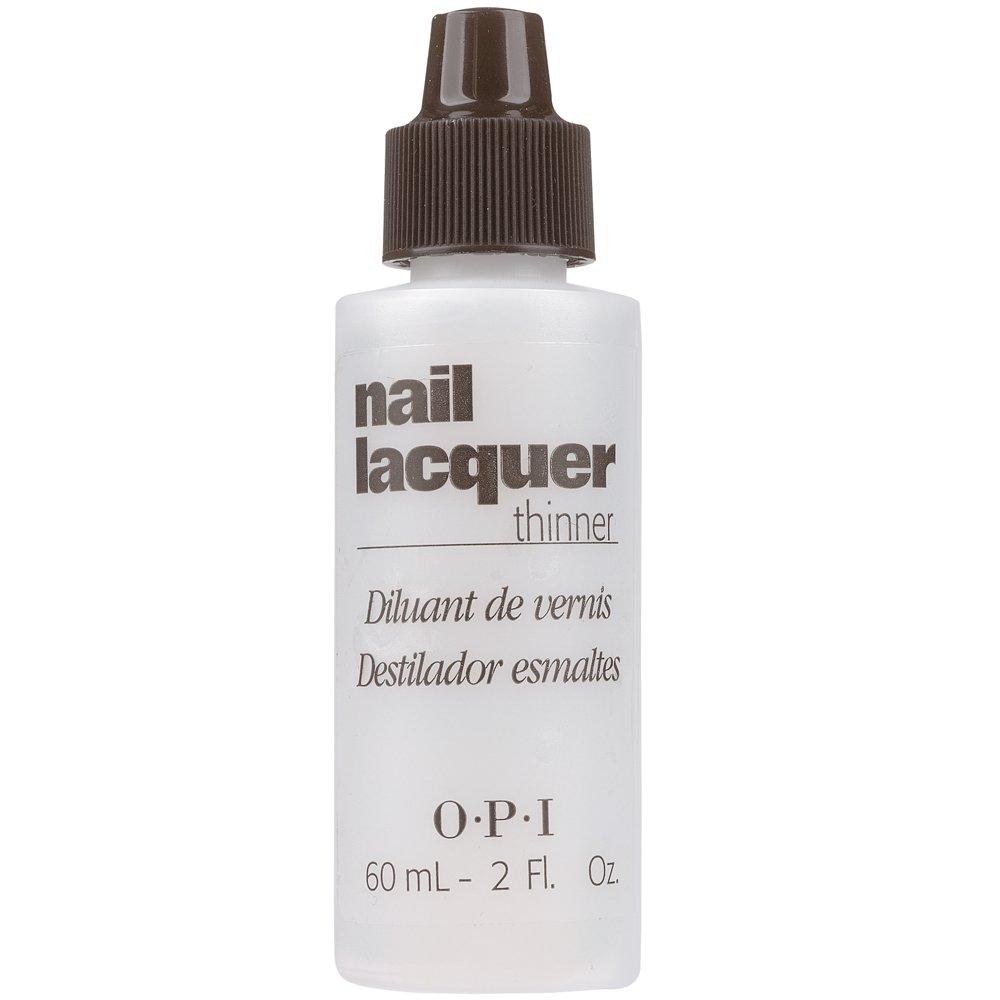 OPI Nail Lacquer Thinner, 2 fl. oz.