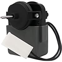 AMI PARTS WR60X172//WR60X190 Refrigerator Evaporator Fan Motor Compatible with GE Refrigerator