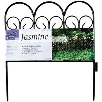 Amazon Com Origin Point Jasmine Classic Decorative Steel