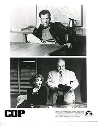 MOVIE PHOTO: COP-1987-8 X 10-CRIME-DRAMA-LESLEY ANN WARREN ...