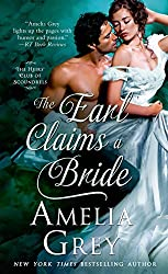 The Earl Claims a Bride (The Heirs' Club)