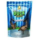 Plato Original Natural Duck Strips – 6oz, My Pet Supplies