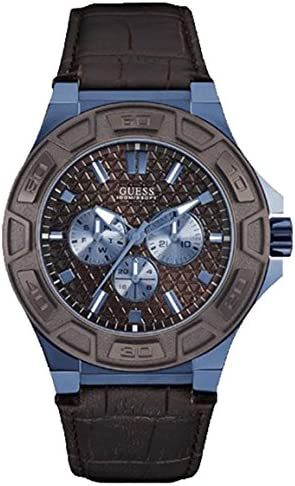 Montre GUESS FORCE homme W0674G5: : Montres