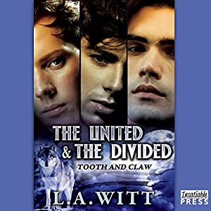 The United and the Divided Audiobook