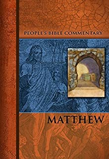 Matthew (The Peoples Bible)