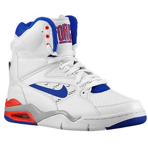 Nike Air Command Force White