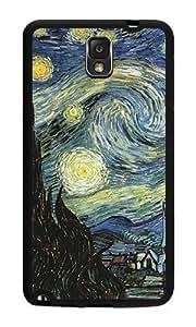 Starry Night (van Gogh) - Case for Samsung Galaxy Note 3