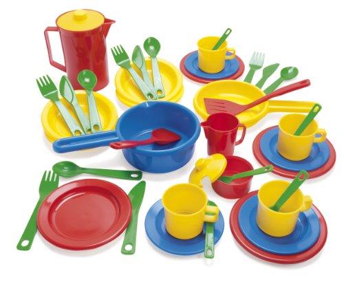 Dantoy - Kitchen Play Time