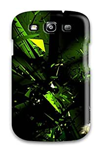 New Super Strong Zoro Tpu Case Cover For Galaxy S3 7448500K36468133