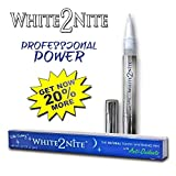 Dale Audrey® White2Nite with Professional Power! (PEPPERMINT)