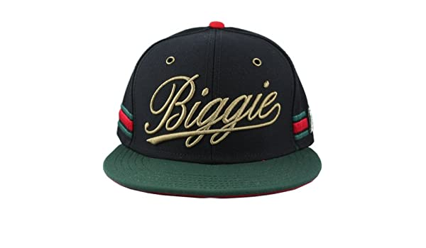 Notorious B.i.g. Snapback Hat Cap Biggie Smalls King of New York Brooklyn Ny   Amazon.ca  Sports   Outdoors 4544c559e84f