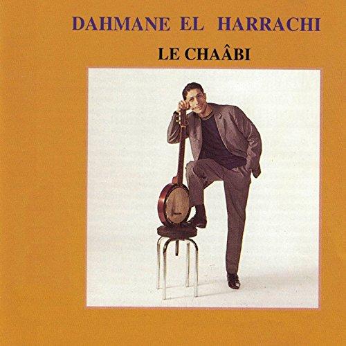 music chaabi dahmane el harrachi