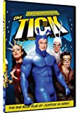 The Tick: The Complete Series by Patrick Warburton