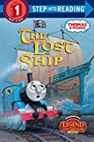 Download The Lost Ship (Thomas & Friends) (Step into Reading) in PDF ePUB Free Online