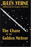 The Chase of the Golden Meteor, Jules Verne, 0803296193