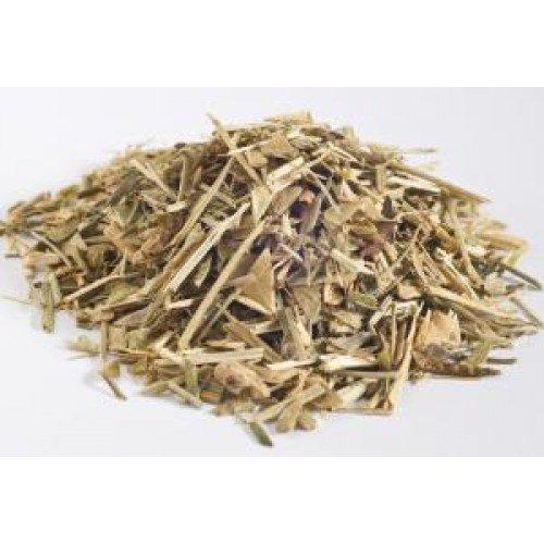 Bulk Herbs: Shepherd's Purse (Organic)