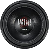 Cadence WB15D4 15 Subwoofer dual 4Ω 3 VC-1500W RMS