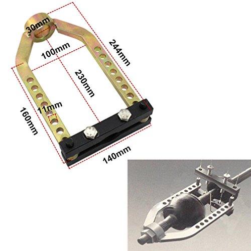 Propshaft Separator Removal Puller Splitter Slitting Car Garage Pro Tool ()