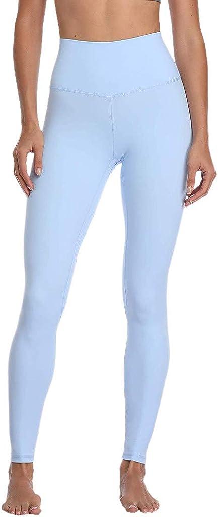 ZHMEI Yoga Mallas Leggins Pantalones Mujer,Womens 3D Print, Yoga Skinny Workout Gym Leggings Entrenamiento Deportivo Pantalones Cortos
