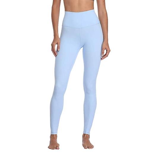 kaiCran High Waist Yoga Pants, Women Best Leggings Straight ...