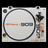 Roland TT-99 Turntable Mint Condition with 6 Month Alto Music Warranty!