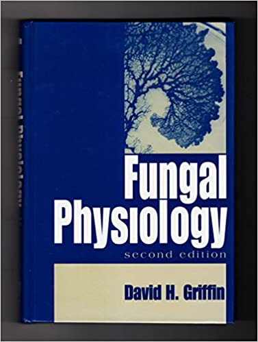 Fungal Physiology, 2nd Edition