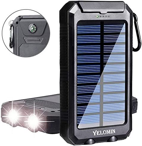 Best quality Phone Solar Charger