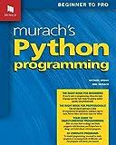 img - for Murach's Python Programming book / textbook / text book