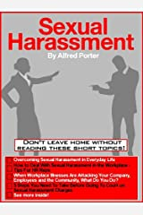 Sexual Harassment By Alfred Porter Kindle Edition
