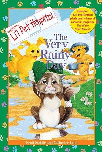 Download Li'l Pet Hospital #3: The Very Rainy Day PDF