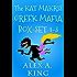 The Kat Makris Greek Mafia Box-Set 1-3