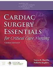 Cardiac Surgery Essentials for Critical Care Nursing + Navigate 2 TestPrep
