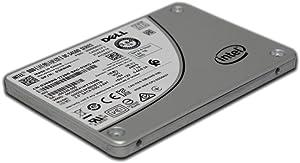 Dell 3.84TB 6Gbps SATA RI TLC 2.5 SSD S4500 (3RRN8) (Renewed)