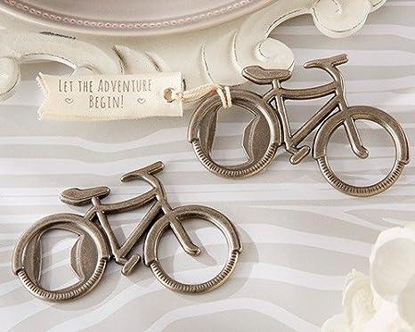 DISOK - Abrebotellas Bicicleta En Caja Regalo: Amazon.es ...